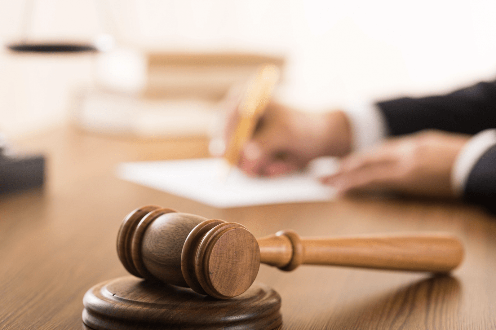 How a Social Security Disability Attorney Can Keep You From